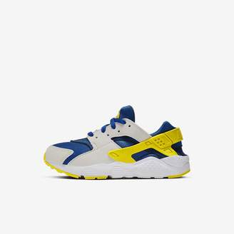 Nike Little Kids' Shoe Huarache