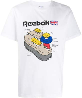 Reebok Classics Callout T-shirt