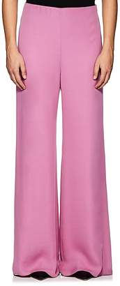 The Row Women's Kiola Silk Wide-Leg Pants