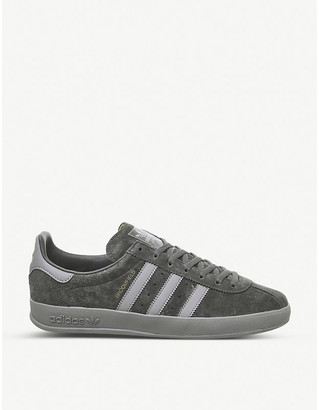 Broomfield suede trainers