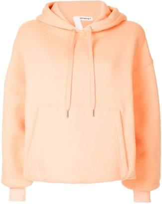 Alexander Wang basic hoodie