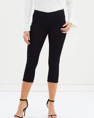 Dorothy Perkins Eden Crop Jeans