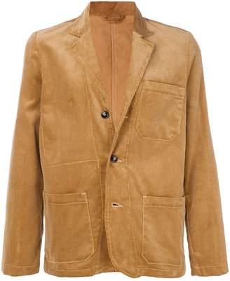 Societe Anonyme Breton jacket