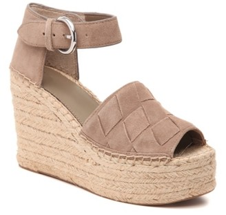 Marc Fisher Adalla Espadrille Wedge Sandal