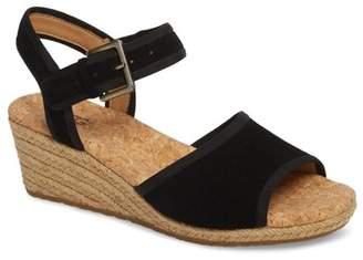 UGG Maybell Wedge Sandal