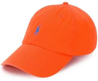 Polo Ralph Lauren logo embroidered cap f25b0322324a