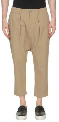 Nlst 3/4-length trousers