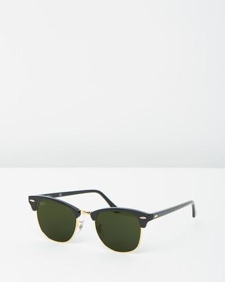 27800d19a2 Ray-Ban Black Sunglasses For Women - ShopStyle Australia