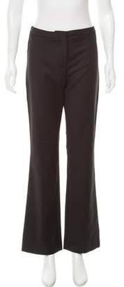CNC Costume National Mid-Rise Wide-Leg Pants w/ Tags