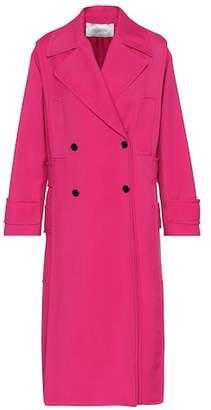 Valentino Wool-blend coat