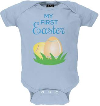 Old Glory My First Easter Baby One Piece - 0- months