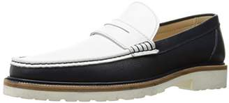 a. testoni a.testoni Men's M60443dum Slip-on Loafer