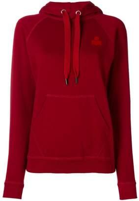 Etoile Isabel Marant casual hoodie