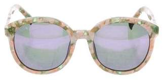 Gentle Monster Roman Holiday Sunglasses