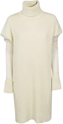 MM6 MAISON MARGIELA Ribbed Sweater