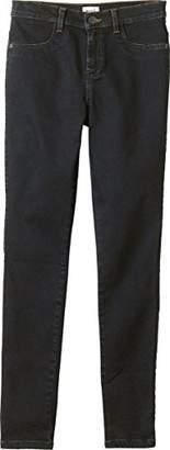 RVCA Women's Dayley Skinny Stretch Denim Jean
