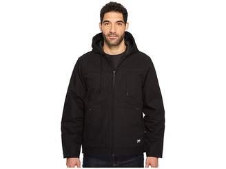 Timberland Baluster Insulated Hooded Work Jacket