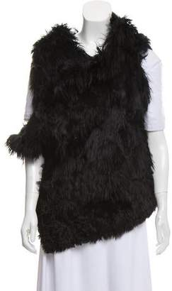6c57f87264f9d Shearling Wrap - ShopStyle