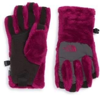 The North Face 'Denali E-Tip' Fleece Tech Gloves