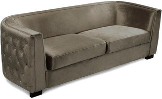 Chic Home Saratov Taupe Sofa