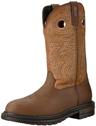 Rocky Men's RKW0174 Western Boot