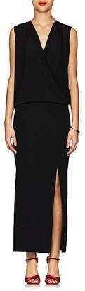Zero Maria Cornejo Women's Jazmin Stretch-Silk Dress