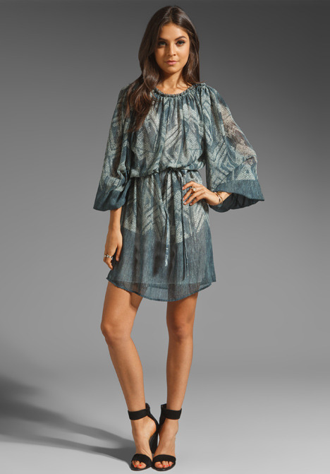 See by Chloe Button Down Dress