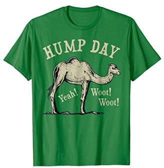DAY Birger et Mikkelsen Hump Wednesday Middle of the Week Camel T-Shirt
