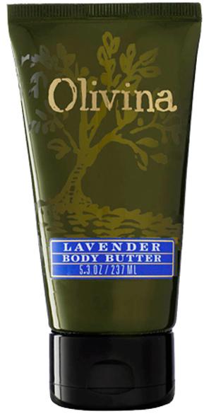 Olivina Lavender Body Butter