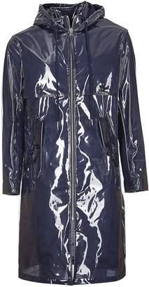 Helmut Lang Mid-length Raincoat