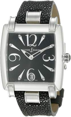 Ulysse Nardin Women's 13391/0602 Caprice Diamond Dial Watch