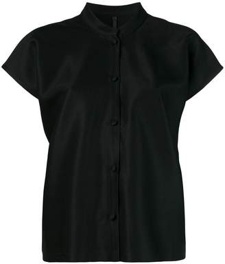 Sara Lanzi short sleeved blouse