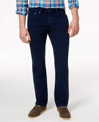 Levi's 514 Straight Fit Authentic Jeans