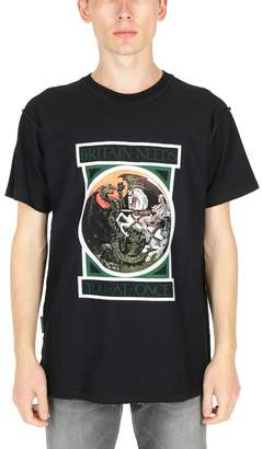 Dragon Optical Represent - George And The T-shirt