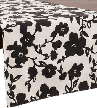"Kate Spade Primrose Drive 15"" x 72"" Cotton Table Runner"