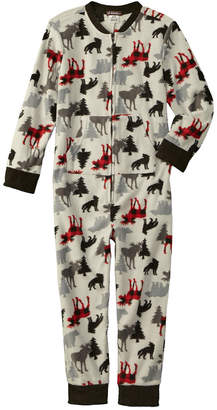 Petit Lem Boys' Knit Pajamas