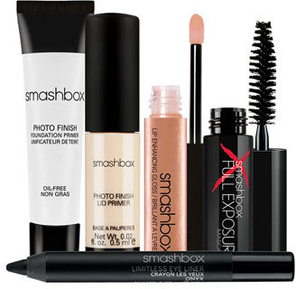 Smashbox 'Try It' Kit ($52 Value)