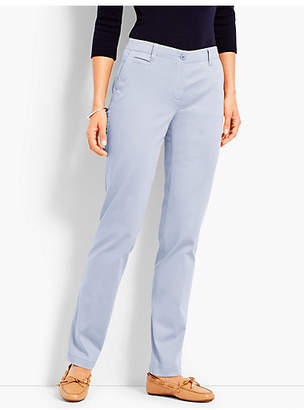 Talbots Perfect Chino