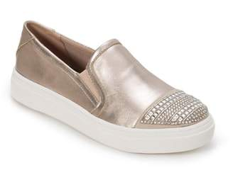 Foot Petals Finley Slip-On Sneaker