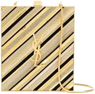 Saint Laurent Tuxedo box bag