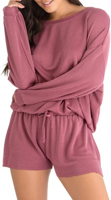 Honeydew Intimates Fall Forever Sweater