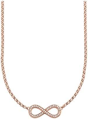 Infinity Symbol Jewelry Shopstyle Uk