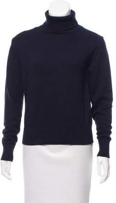 Victor Glemaud Cutout Turtleneck Sweater