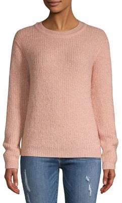 Vero Moda Knit Long Sleeve Sweater