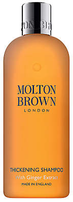 Molton Brown Men's Thickening Shampoo, 300ml