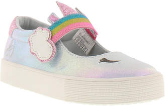 1323375a7667 Sam Edelman Toddler Girls Bella Unijane-T Mary Jane Sneakers