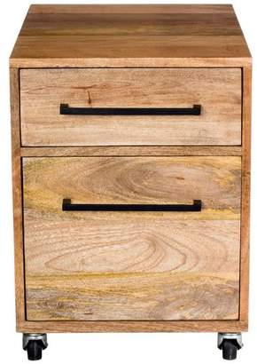 Moe's Home Collection Mountain Mesa Desk