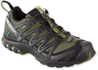 L.L. Bean L.L.Bean Men's Salomon XA Pro 3D Trail Shoes