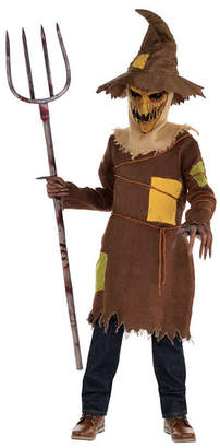 Amscan Big Boys Scary Scarecrow Costume