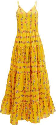 Carolina K. Marietta Maxi Dress
